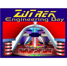 ZuTrek Engineering Bay